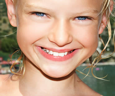 Kids' Ages and their Dental Care